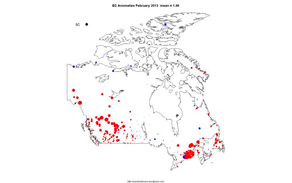 EC MonthlyNormals 2013-02