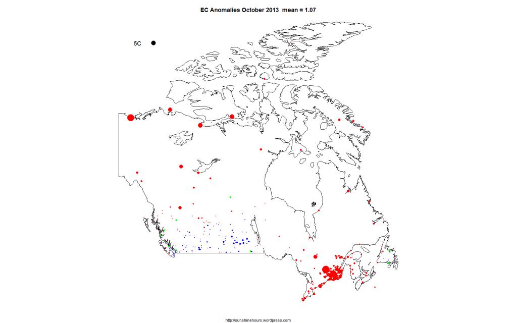 EC MonthlyNormals 2013-10