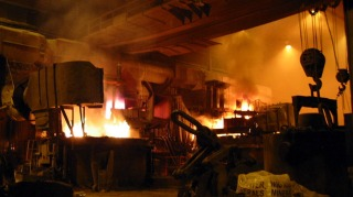 SteelMill_interior